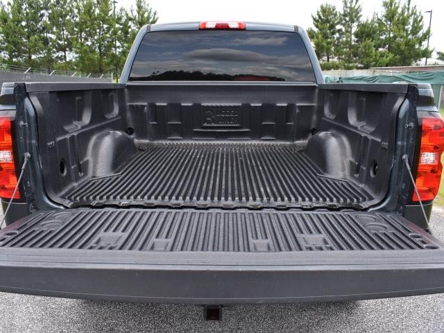 Chevrolet Silverado 1500 2018 price $41,800