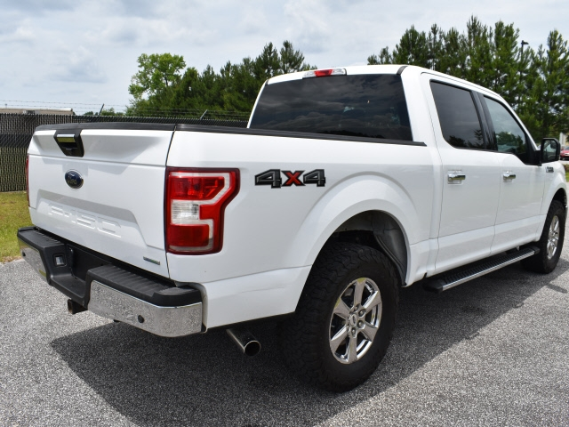 Ford F-150 2018 price $39,800