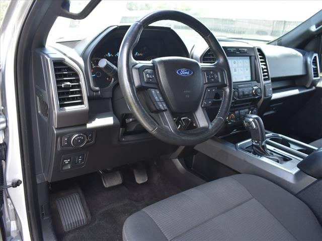 Ford F-150 2017 price $28,900