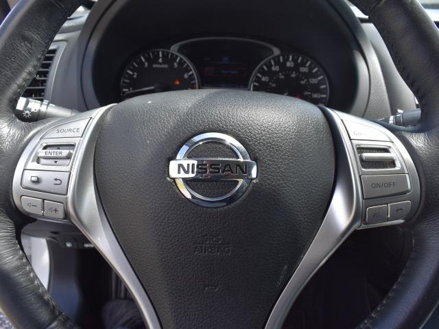 Nissan Altima 2018 price $24,900
