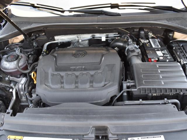 Volkswagen Tiguan 2019 price $29,900