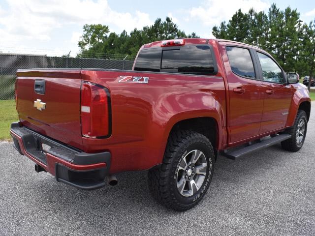 Chevrolet Colorado 2016 price $26,900