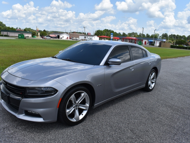 Dodge Charger 2017 price $24,900