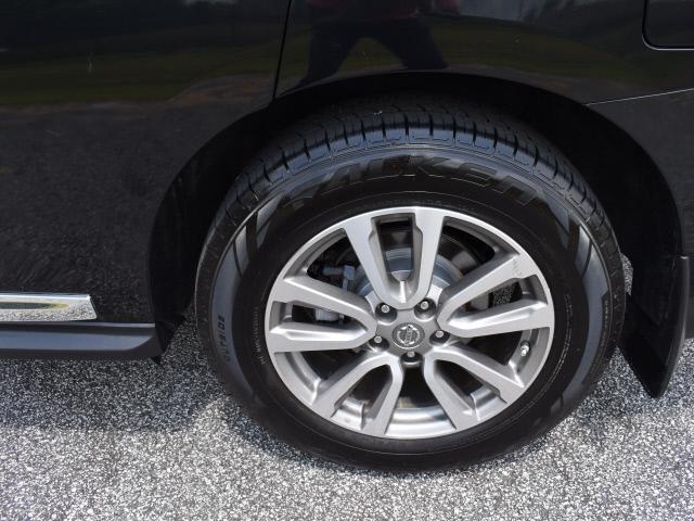 Nissan Pathfinder 2015 price $17,900