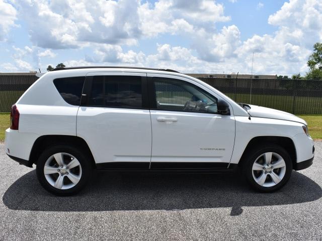 Jeep Compass 2016 price $12,900