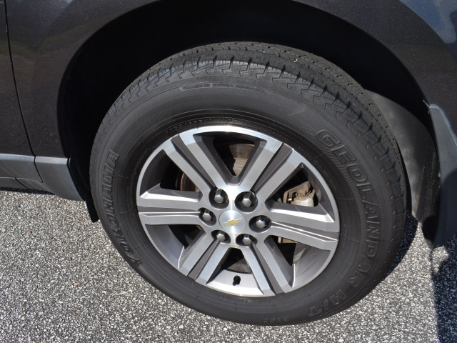 Chevrolet Traverse 2017 price $19,800