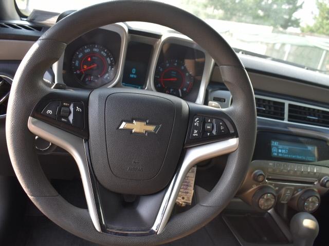 Chevrolet Camaro 2013 price $15,900