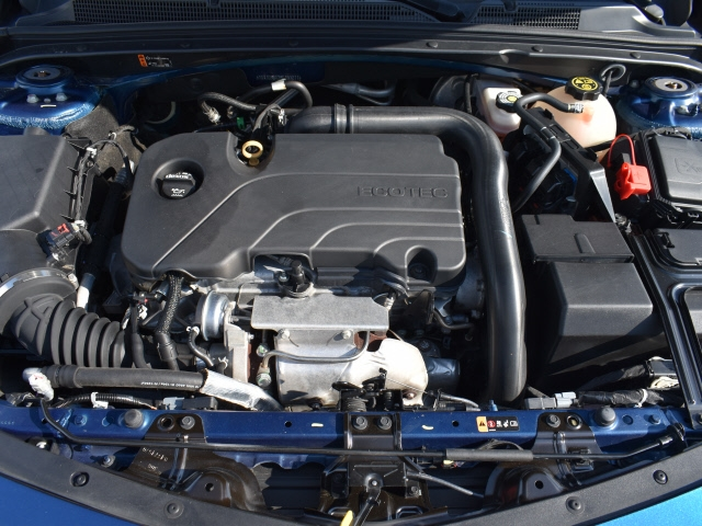 Chevrolet Malibu 2019 price $18,900