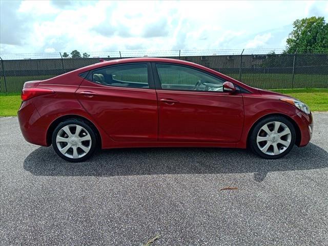 Hyundai Elantra 2012 price $9,950