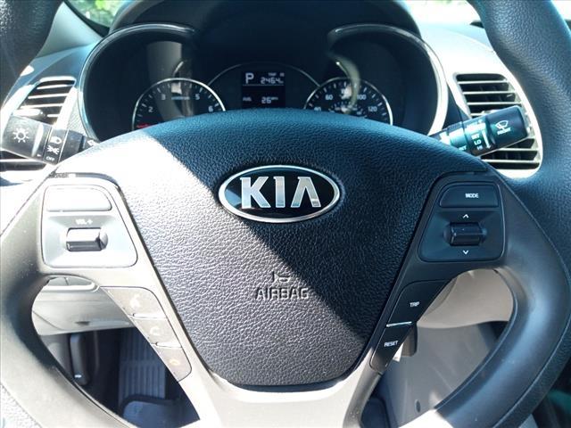 Kia Forte 2017 price $15,900
