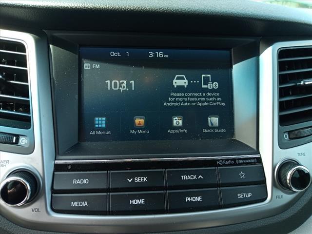 Hyundai Tucson 2018 price $19,800