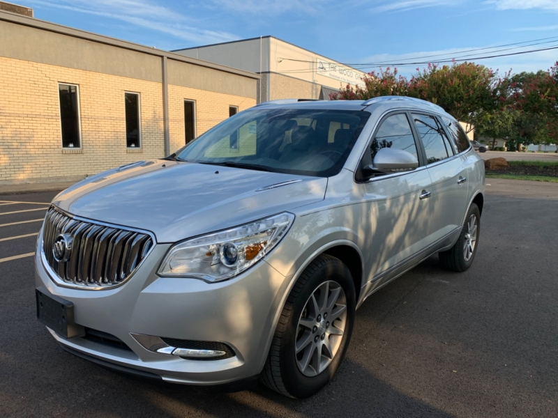 BUICK ENCLAVE 2015 price Call for Pricing.