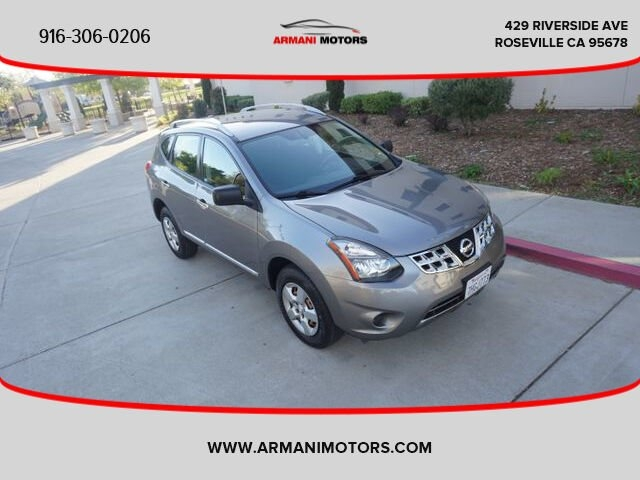 Nissan Rogue Select 2014 price $9,995