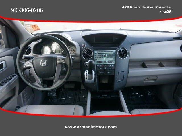 Honda Pilot 2010 price $11,395