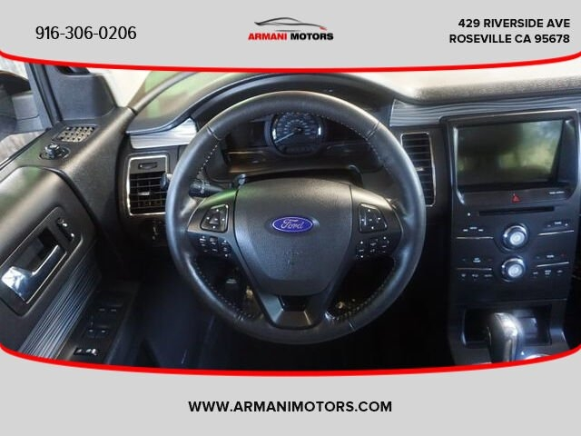 Ford Flex 2016 price $17,495