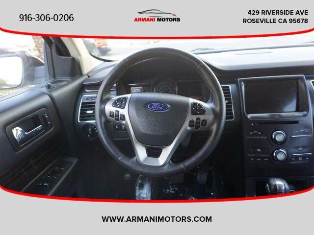Ford Flex 2016 price $18,495