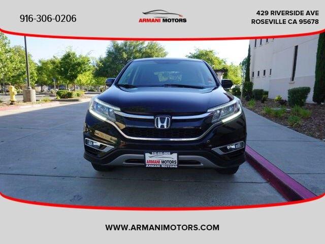 Honda CR-V 2016 price $17,250