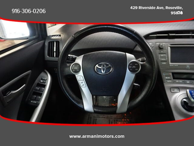 Toyota Prius 2012 price $9,495