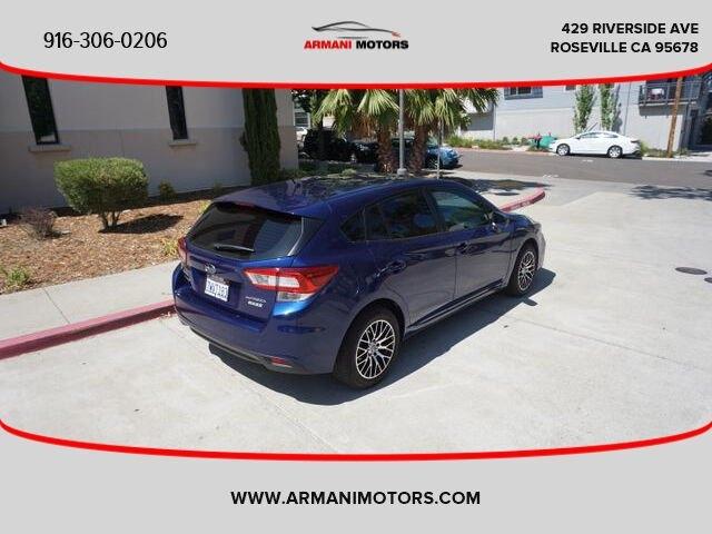 Subaru Impreza 2017 price $17,995