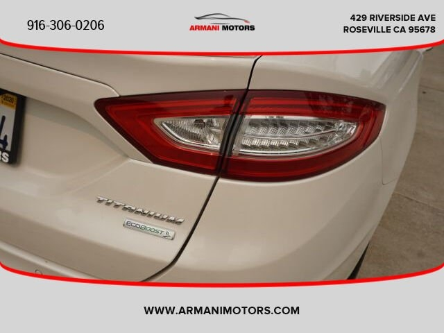 Ford Fusion 2014 price $13,495