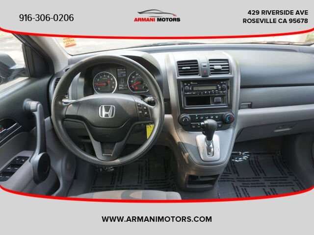 Honda CR-V 2008 price $11,495