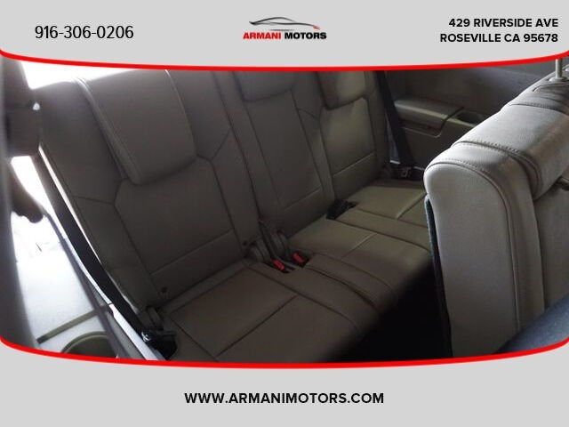 Honda Pilot 2012 price $15,995