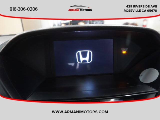 Honda Pilot 2012 price