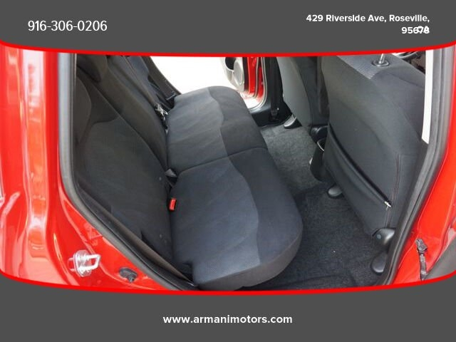 Honda Fit 2009 price $9,495