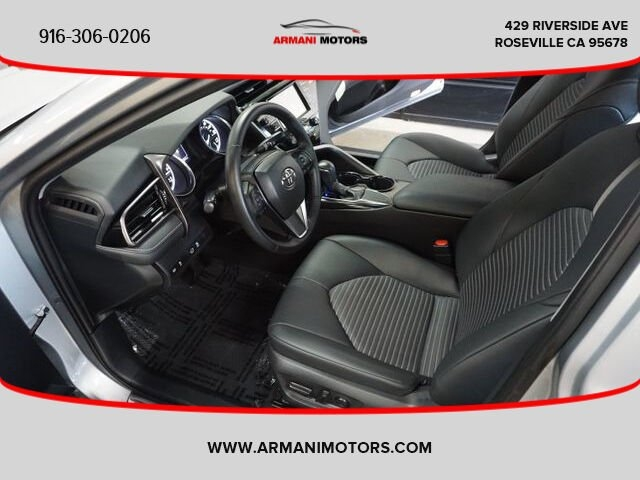 Toyota Camry 2019 price $24,995