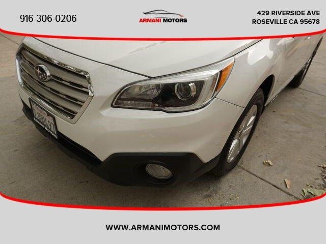 Subaru Outback 2015 price $16,995