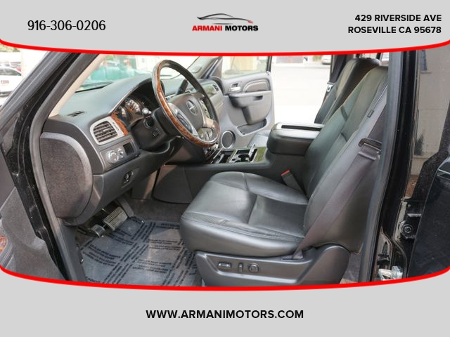 GMC Yukon 2014 price