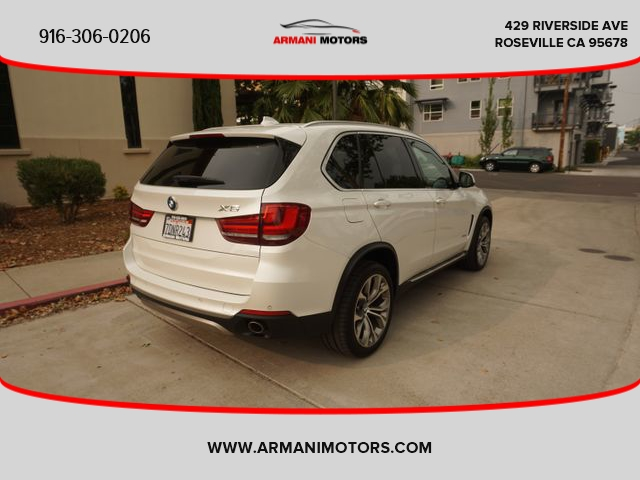 BMW X5 2014 price