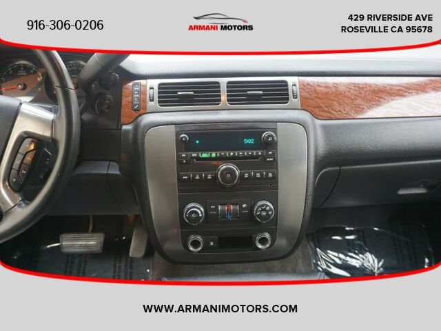 GMC Yukon 2007 price $13,995