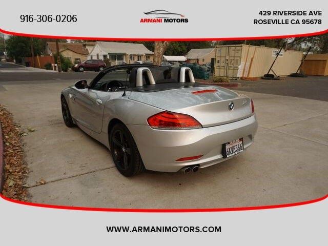 BMW Z4 2009 price $16,995
