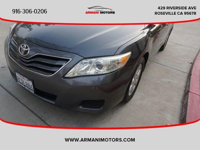 Toyota Camry 2011 price $9,995