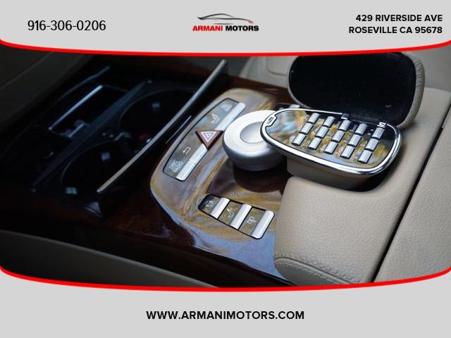 Mercedes-Benz S-Class 2013 price