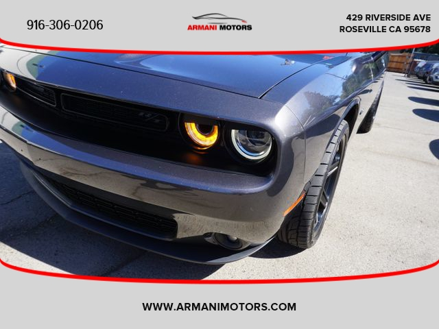 Dodge Challenger 2016 price