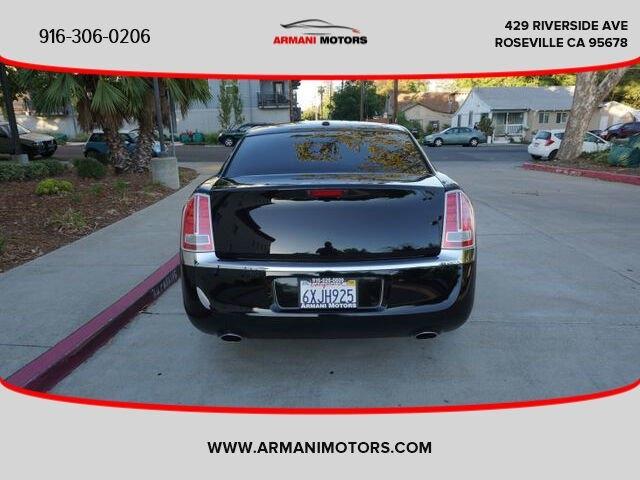 Chrysler 300 2012 price $12,495