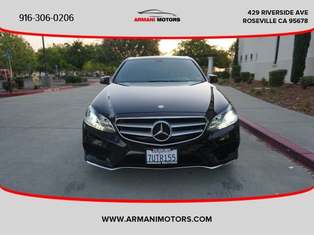 Mercedes-Benz E-Class 2014 price $16,995