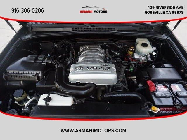 Toyota 4Runner 2004 price $9,995