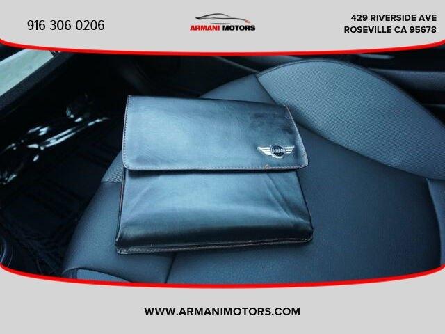 MINI Cooper 2009 price $5,995