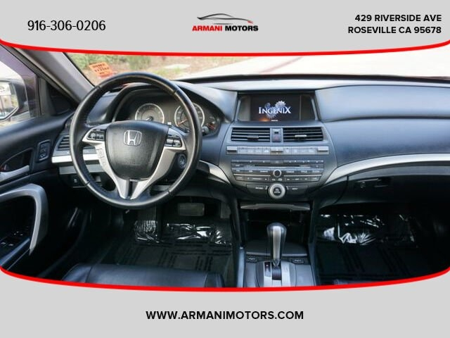 Honda Accord 2011 price $11,495