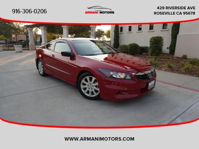Honda Accord 2011 price