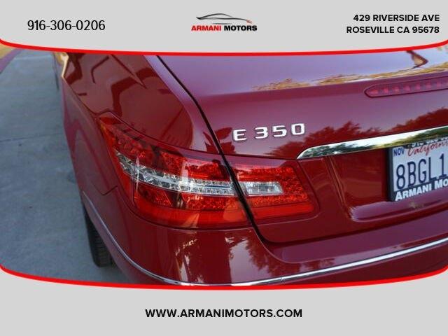 Mercedes-Benz E-Class 2010 price $15,495