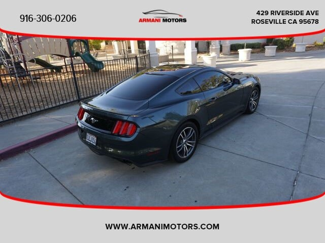 Ford Mustang 2015 price $18,495
