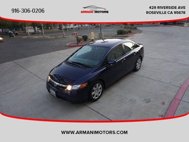 Honda Civic 2008 price $5,995