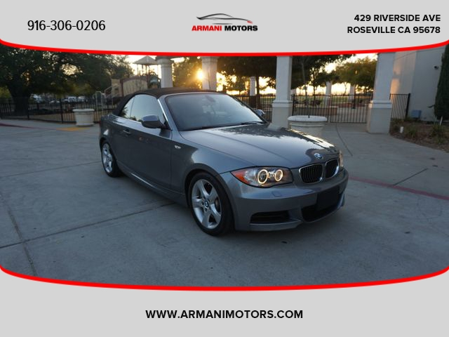 BMW 1 Series 2010 price