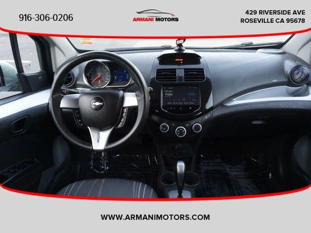 Chevrolet Spark 2015 price $6,295
