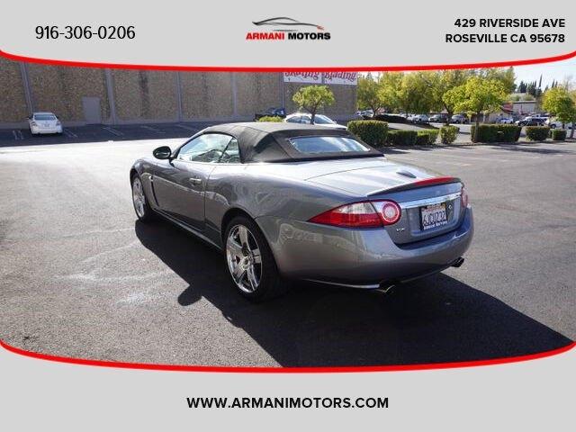 Jaguar XK 2009 price $19,495