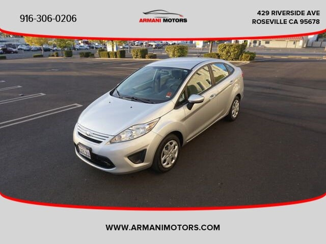 Ford Fiesta 2013 price $3,995